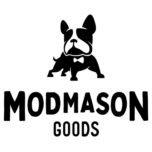 Mod Mason Logo
